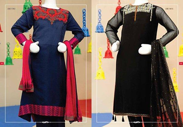 Junaid Jamshed Eid Collection 2015 For Kids0010