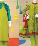 Junaid Jamshed Eid Collection 2015 For Kids005