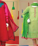 Junaid Jamshed Eid Collection 2015 For Kids006