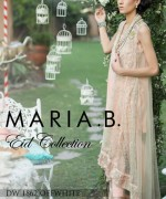Maria B Eid Collection 2015 Volume 2 For Women And Kids0010