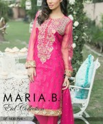 Maria B Eid Collection 2015 Volume 2 For Women And Kids006