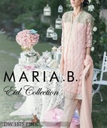 Maria B Eid Collection 2015 Volume 2 For Women And Kids008