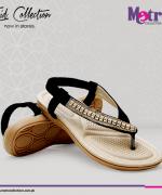 Metro Eid Footwear Collection 2015 For Women002