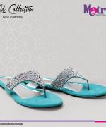 Metro Eid Footwear Collection 2015 For Women007