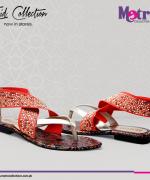 Metro Eid Footwear Collection 2015 For Women008