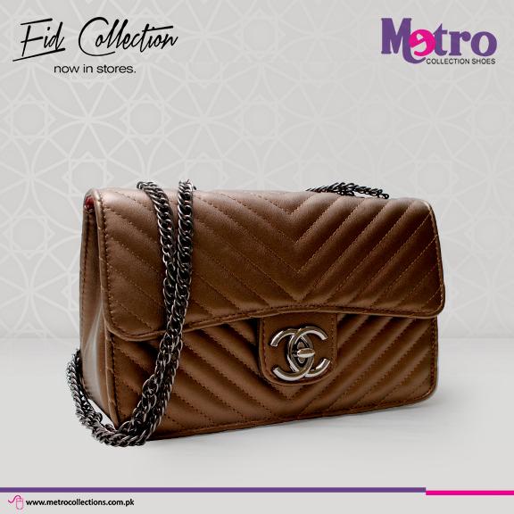 Metro Handbags Eid Collection 2015 For Women002