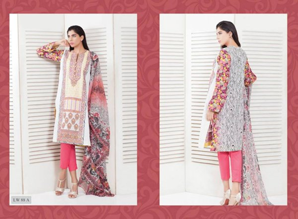 Nation By Riaz Arts Nation Lawn Collection 2015 For Women007