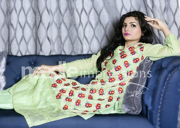 Needle Impressions Ready To Wear Eid Collection 2015 For Women008
