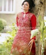 Needle Impressions Ready To Wear Eid Collection 2015 For Women009