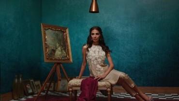 Nida Azwer Eid Collection 2015 For Women002