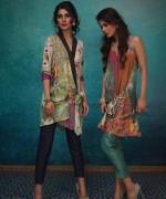 Nida Azwer Eid Collection 2015 For Women004