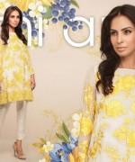 Nomi Ansari Eid-Ul-Fitr Dresses 2015 for Men and Women 1