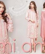 Nomi Ansari Eid-Ul-Fitr Dresses 2015 for Men and Women 10