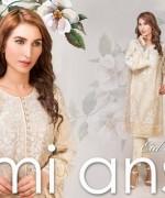 Nomi Ansari Eid-Ul-Fitr Dresses 2015 for Men and Women 12