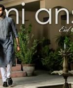 Nomi Ansari Eid-Ul-Fitr Dresses 2015 for Men and Women 2