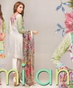 Nomi Ansari Eid-Ul-Fitr Dresses 2015 for Men and Women 3