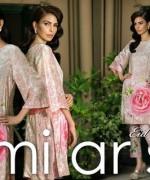 Nomi Ansari Eid-Ul-Fitr Dresses 2015 for Men and Women 4
