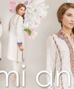 Nomi Ansari Eid-Ul-Fitr Dresses 2015 for Men and Women 5