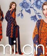 Nomi Ansari Eid-Ul-Fitr Dresses 2015 for Men and Women 8