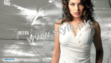 See Non-bailable arrest warrants for film star Meera