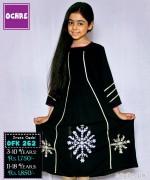 Ochre Clothing Eid Dresses 2015 For Kids 1