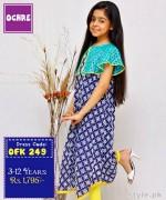 Ochre Clothing Eid Dresses 2015 For Kids 10