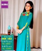 Ochre Clothing Eid Dresses 2015 For Kids 5