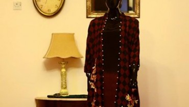 Off The Rack By Sundas Saeed Collection 2015 For Women004