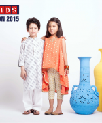Origins Eid Collection 2015 For Kids