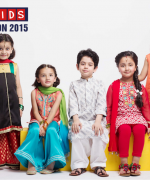 Origins Eid Collection 2015 For Kids001
