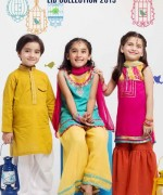 Origins Eid Collection 2015 For Kids0015