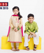 Origins Eid Collection 2015 For Kids002