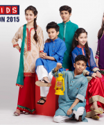 Origins Eid Collection 2015 For Kids004