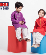 Origins Eid Collection 2015 For Kids007