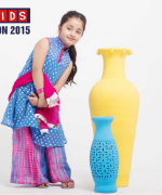 Origins Eid Collection 2015 For Kids008