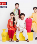 Origins Eid Collection 2015 For Kids009