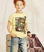 Outfitters Junior Festive Eid Collection 2015 For kids 1
