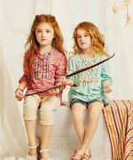 Outfitters Junior Festive Eid Collection 2015 For kids 10