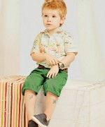 Outfitters Junior Festive Eid Collection 2015 For kids 12