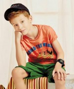 Outfitters Junior Festive Eid Collection 2015 For kids 13