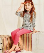 Outfitters Junior Festive Eid Collection 2015 For kids 3