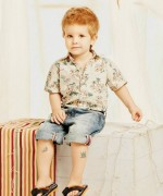 Outfitters Junior Festive Eid Collection 2015 For kids 6