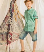 Outfitters Junior Festive Eid Collection 2015 For kids 7