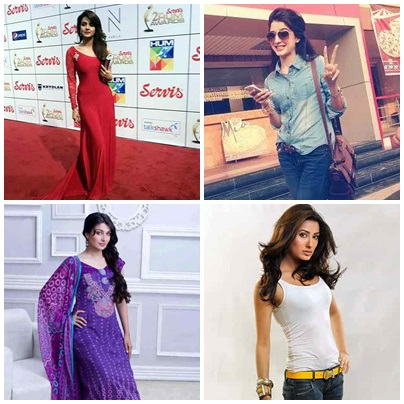Pakistani Actresses And Their Height