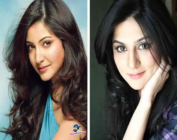 Pakistani Actresses And Their Indian Look Alike004