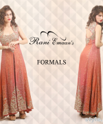 Rani Emaan Bridal Wear Dresses 2015 For Women 1
