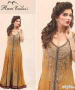 Rani Emaan Bridal Wear Dresses 2015 For Women 3