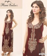 Rani Emaan Bridal Wear Dresses 2015 For Women 4