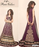 Rani Emaan Bridal Wear Dresses 2015 For Women 5