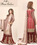 Rani Emaan Bridal Wear Dresses 2015 For Women 7